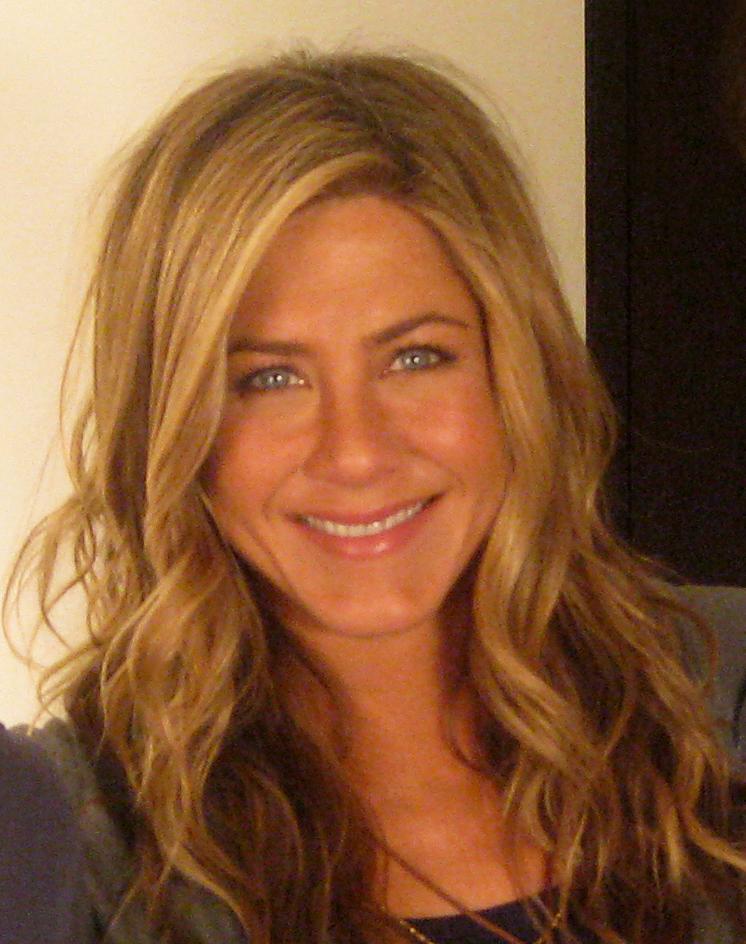 Jennifer Aniston's 2018 Net Worth, Salary in Friends ...
