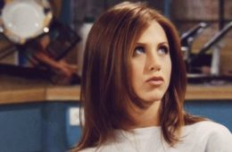 In the last two seasons the entire cast of Friends made more than 1 million per episode, including Jennifer Aniston